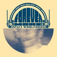 PAUL WOOLFORD - Forevermore, Special Request Rmx : RUNNING BACK (UK)