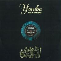 TITO CHIAVETTA - VIEWS OF IMPERMANENCE : YORUBA (UK)