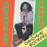AUGUSTUS PABLO - Original Rockers (Deluxe Expanded 2LP) : 2LP