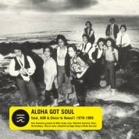 VA - Aloha Got Soul : STRUT (UK)