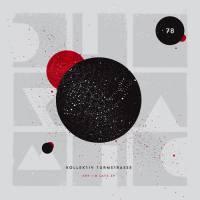 KOLLEKTIV TURMSTRASSE - Sry I'm Late EP : DIYNAMIC (GER)