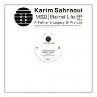 KARIM SAHRAOUI - Eternal Life Ep Part 2 : TRANSMAT (US)