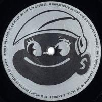 DJ SLYNGSHOT - Ain't Got No Time : PLACE NO BLAME (UK)