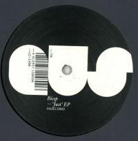 BICEP - Just Ep : 12inch