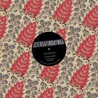 JUN KAMODA - The Clay EP : 12inch