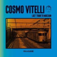 COSMO VITELLI - Last Train To Marzahn : 12inch
