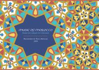 PAUL BOWLES - Music of Morocco: Recorded by Paul Bowles, 1959 : DUST-TO-DIGITAL (US)
