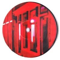 BORROWED IDENTITY feat. ALBERT VOGT - Red Light Jackers EP : 12inch