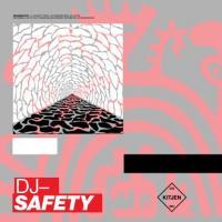 SUZANNE KRAFT - Dj-safety : 12inch