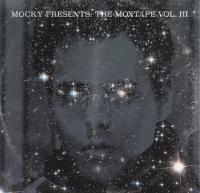 MOCKY - MOCKY presents THE MOXTAPE III  - Expanded Edition - : CD