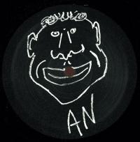HJ / AN - Split EP : PROIBITO (US)