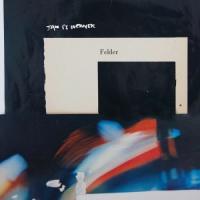 JAN ST. WERNER (MOUSE ON MARS) - Felder : THRILL JOCKEY (US)