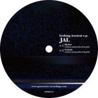 JAL - Seeking Ancient E.P. (KEIHIN / SUMISONIC, Claudio PRC REMIX) : GRASSWAXX (JPN)