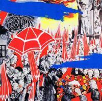 UNDERGROUND SYSTEM - Bella Ciao (Leo Mas & Fabrice Remixes) : HELL YEAH (ITA)