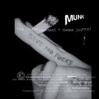 MUNK - The Correspondant Gomma Joints : GOMMA (GER)
