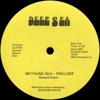 RICHARD DAVIS - Methane Sea : 12inch