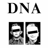 DNA - You & You : 7inch