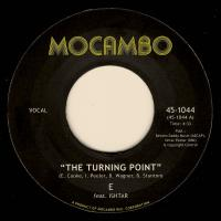 E - The Turning Point : MOCAMBO (UK)