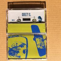 GUILTY C. - Gold Land Trash : Cassette