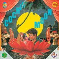 細野晴臣+横尾忠則 - Cochin Moon(2nd Press) : LP