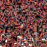 ALEX DANILOV - Noises EP (incl.FRED P Reshape) : ARMA (RUS)
