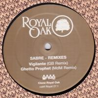 SABRE - Remixes : CLONE ROYAL OAK (HOL)