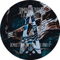 DAMIAN LAZARUS & THE ANCIENT MOONS - Remixes From The Other Side (Part 1) : CROSSTOWN REBELS (UK)