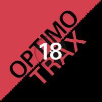 MUSLIMGAUZE / UNDERSPRECHE - Split : OPTIMO TRAX (UK)