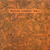VARIOUS - Reggae Goodies Vol. 2 : WACKIE'S (GER)