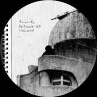 ASHWORTH - Portland EP : MADE OF CONCRETE (GER)
