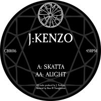 J:KENZO - Skatta / Alight : COSMIC BRIDGE (UK)