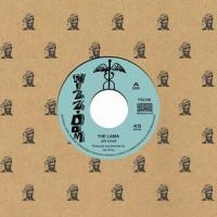 JAH LLOYD / THE UPSETTERS - The Lama / Big Bird Skank : 7inch