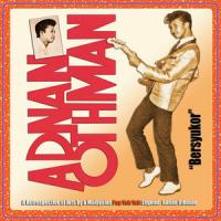 ADNAN OTHMAN - Bersyukor: A Retrospective of Hits by a Malaysian Pop Yeh Yeh Legend : LP