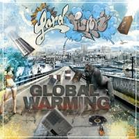 LORD FUNK - Global Warming : LP