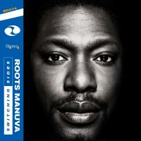ROOTS MANUVA - Switching Sides : BIG DADA (UK)