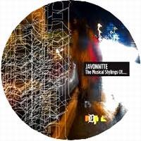 JAVONNTTE - The Musical Stylings of... : NDATL (US)