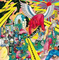OPSB - Slum Jazz Punk : ROOM FULL OF RECORDS (JPN)