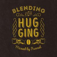 DJ FUNNEL - Blending For Hugging : CD