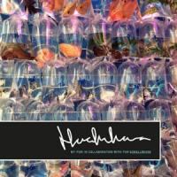 KORALLREVEN - Here In Iowa Remix EP : 12inch