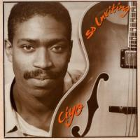 CIYO - So Inviting : CD