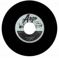 PAUL GAYTEN - For You My Love : 7inch