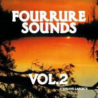 STEPHANE LAPORTE - Fourrure Sounds Vol.2 : LP
