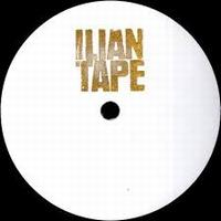 DJRUM VS. STRUCTION - Struktur : ILIAN TAPE (GER)