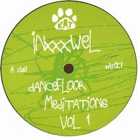 INXXXWEL - Dancefloor Meditations Vol.1 : KAT (UK)