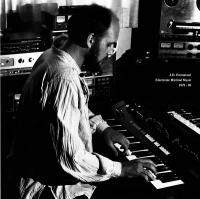 J.D. EMMANUEL - Electronic Minimal Music 1979-83 : 3LP