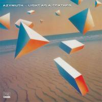 AZYMUTH - Light As A Feather : LP