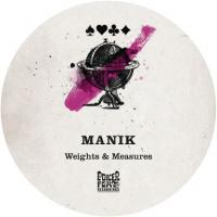 MANIK - Weights & Measures : POKER FLAT (GER)