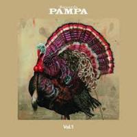 DJ KOZE PRES. - Pampa Vol.1 : PAMPA (GER)