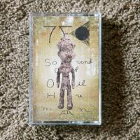 7FO - Sound Of Oilhuman : CASSETTE