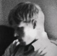 JANDEK - Chair Beside A Window : CORWOOD INDUSTRIES (US)